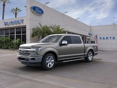 New 2020 Ford F-150 Lariat Truck SuperCrew Cab for sale in Orange County, CA
