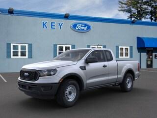 2020 Ford Ranger XL Truck
