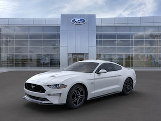 2020 Ford Mustang GT, 300A, Spoiler, Push Button Start, Coupe
