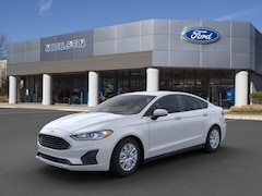 2020 Ford Fusion S Sedan For Sale in Sussex, NJ