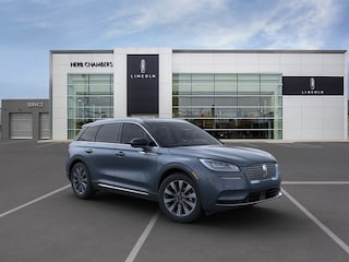 New 2020 Lincoln Corsair Reserve SUV for sale near you in Norwood, MA