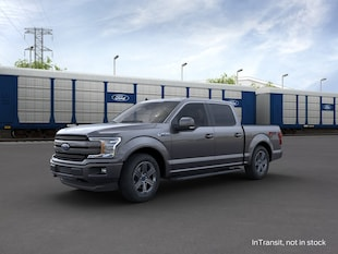 2020 Ford F-150 Lariat Truck 1FTEW1E53LFC28851