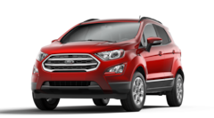 New Ford for sale 2021 Ford EcoSport SE SUV in City of Industry, CA