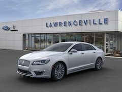 New 2020 Lincoln MKZ Standard Sedan Lawrenceville New Jersey