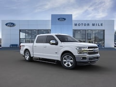 2020 Ford F-150 King Ranch Truck SuperCrew Cab 1FTEW1E50LFB18324 For Sale in Christiansburg, VA