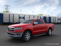 New 2020 Ford Ranger Truck SuperCab For Sale in Gaffney, SC