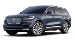 new 2021 Lincoln Aviator Reserve SUV for sale in yonkers