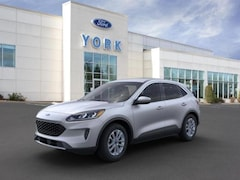 2020 Ford Escape SE SUV near Boston