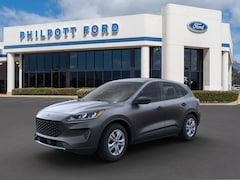 New 2020 Ford Escape S SUV for sale in Nederland TX