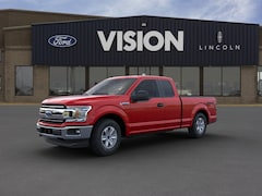 2020 Ford F-150 F150 4X4 S/C Truck SuperCab Styleside