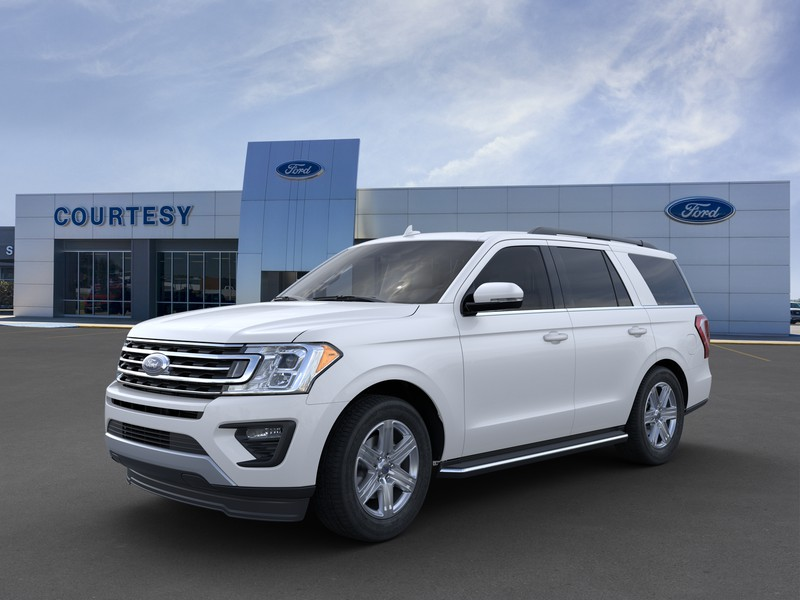 2021 Ford Expedition SUV