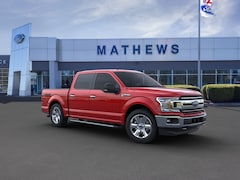 2020 Ford F-150 XLT Truck 1FTEW1EP1LFB30385