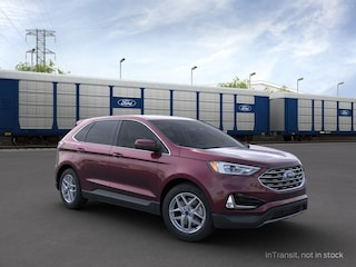 2021 Ford Edge SEL I4 2L Ecoboost SUV / Crossover