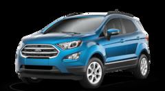 New 2018 Ford EcoSport SE SUV for sale in Orange County, CA