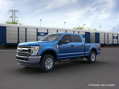 New 2020 Ford F-250 STX Truck for sale near Gary IN