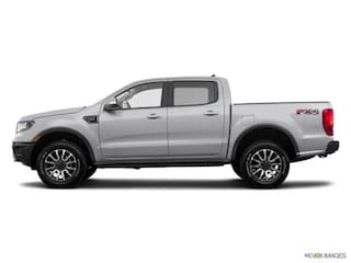 2019 Ford Ranger Lariat Truck for sale in Dallas