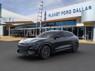 2021 Ford Mustang Mach-E GT Crossover