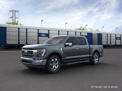 New 2021 Ford F-150 Lariat Truck in Livonia, MI
