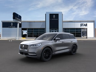 2021 Lincoln Corsair Reserve Crossover