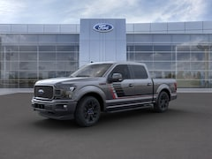 New 2020 Ford F-150 Lariat Truck 1FTEW1E43LFA46994 in Rochester, New York, at West Herr Ford of Rochester
