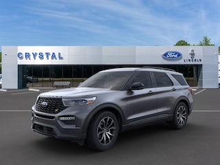 New 2020 Ford Explorer ST SUV for Sale in Crystal River, FL