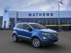 2020 Ford EcoSport SE SUV MAJ6S3GL4LC353601