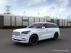 New 2021 Lincoln Aviator for sale in Macon