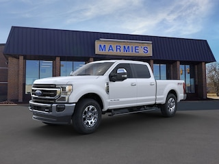 new 2020 Ford Superduty F-250 King Ranch Truck for sale great Bend KS