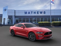 2020 Ford Mustang GT Coupe 1FA6P8CF5L5129921
