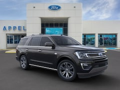 New 2020 Ford Expedition King Ranch SUV for sale in Brenham, TX