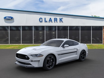2021 Ford Mustang GT Car