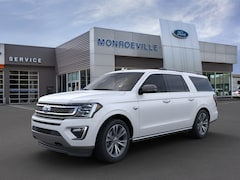 2020 Ford Expedition Max King Ranch MAX SUV Medford, OR