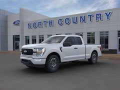 New 2021 Ford F-150 XL XL 4WD SuperCab 6.5 Box For Sale Near Minneapolis, MN