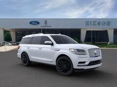 New 2020 Lincoln Navigator Reserve SUV for Sale in Leesville