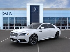 New 2020 Lincoln Continental Black Label Black Label AWD For Sale in Staten Island, NY
