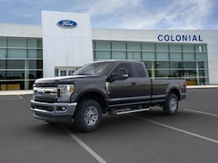 2019 Ford F-250 3S Extended Cab Pickup