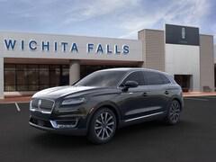 New 2019 Lincoln Nautilus Select SUV D4420 in Wichita Falls, TX