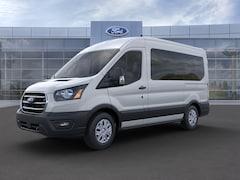 new 2020 Ford Transit Passenger Wagon Wagon Medium Roof Van 1FMZK1C87LKA88252 for sale in gaffney, sc