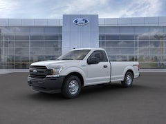 New 2020 Ford F-150 XL Truck for Sale in Bountiful, UT