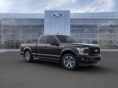 New 2020 Ford F-150 STX Truck 1FTEX1EP5LFB29723 in Rochester, New York, at West Herr Ford of Rochester