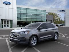 New 2020 Ford Edge SE SUV in Auburn, MA