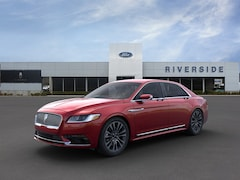 New 2019 Lincoln Continental for sale in Macon