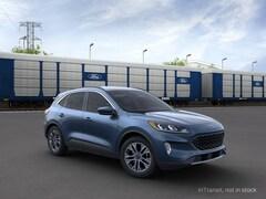 New 2020 Ford Escape SEL SUV FAS201573 in Getzville, NY