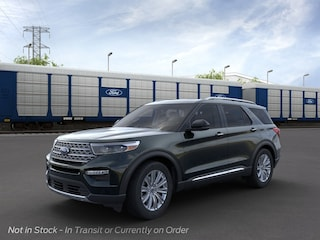 2021 Ford Explorer Limited SUV in Las Vegas, NV