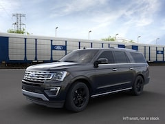 New 2020 Ford Expedition Max Limited SUV 1FMJK2AT4LEA92865 in Long Island