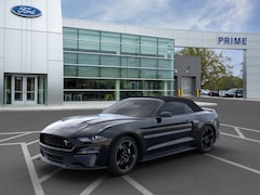 New 2020 Ford Mustang GT Premium Convertible in Auburn, MA
