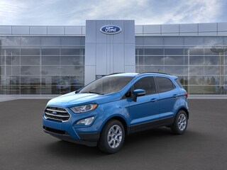 New 2020 Ford EcoSport SE Crossover for sale in Merillville IN