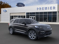 New 2020 Ford Explorer For Sale in Brooklyn