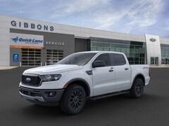 New 2020 Ford Ranger XLT Truck for sale near Scranton, PA