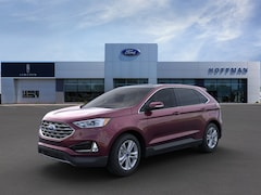 New 2020 Ford Edge SEL SUV for sale in East Hartford, CT.